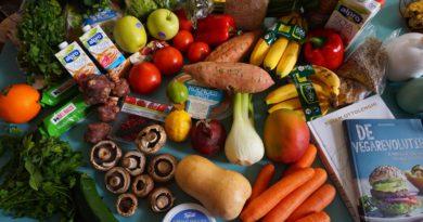 диета для снижения холестерина