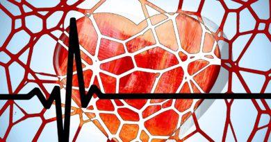 Что есть после сердечного приступа