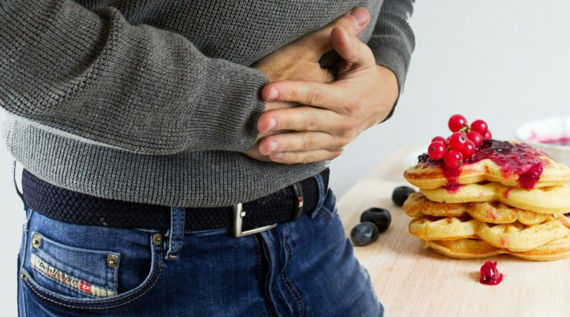 диета при язве