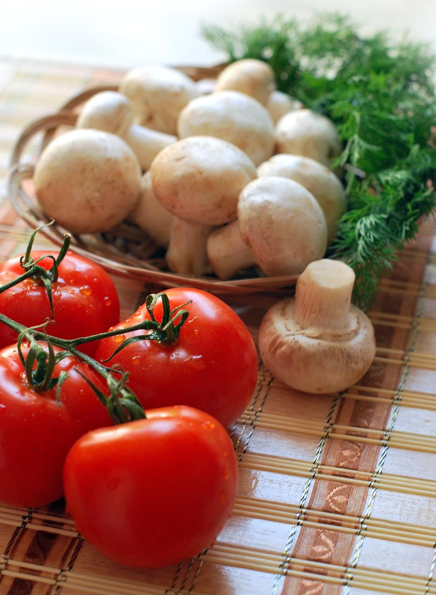 Вегетарианская диета для беременных