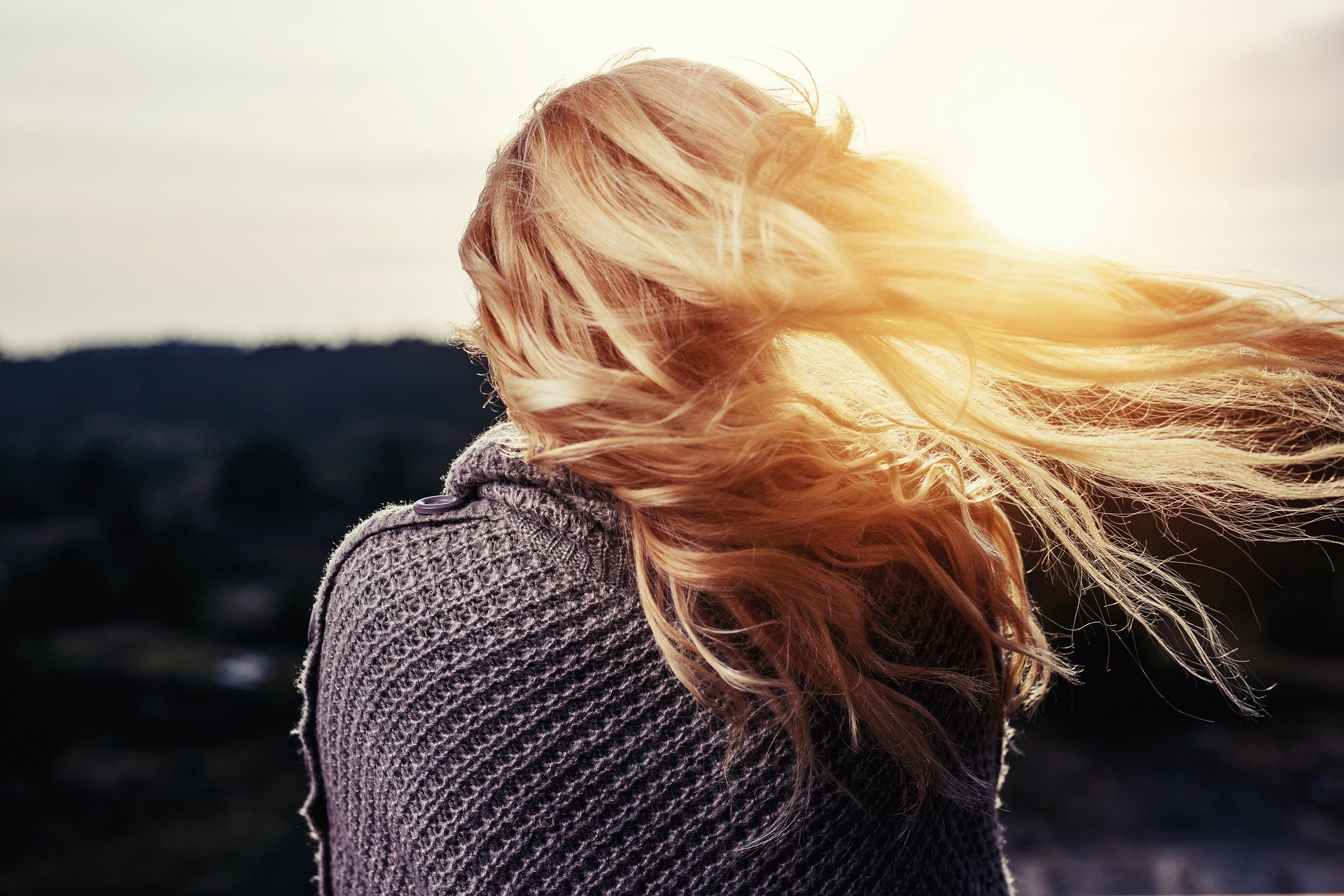 Диета для укрепления волос и ногтей