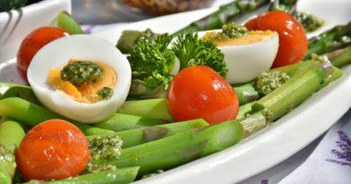 Легкоусвояемая диета