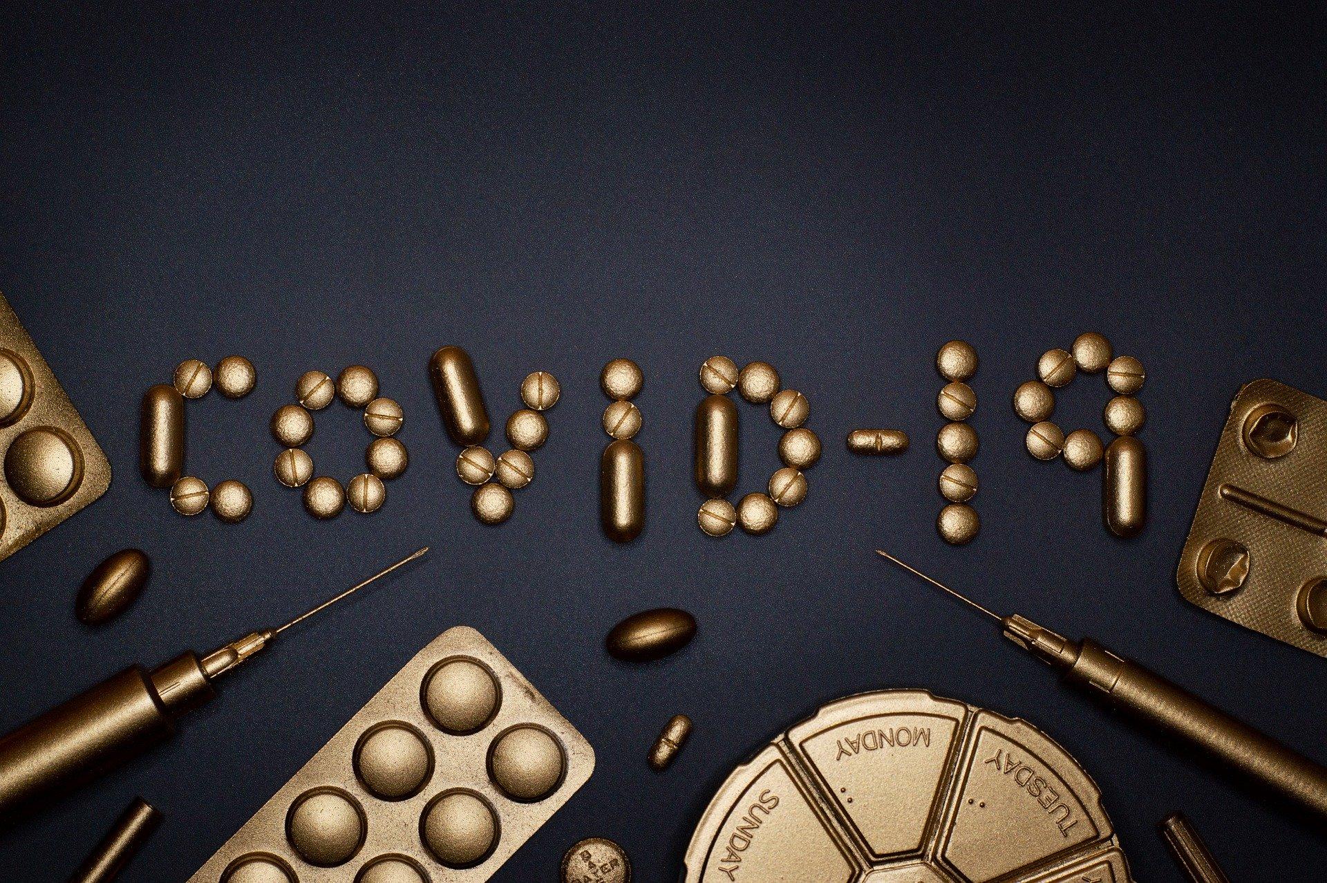 ухудшать коронавирус