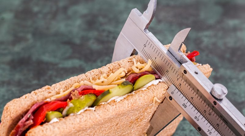 Калькулятор калорий
