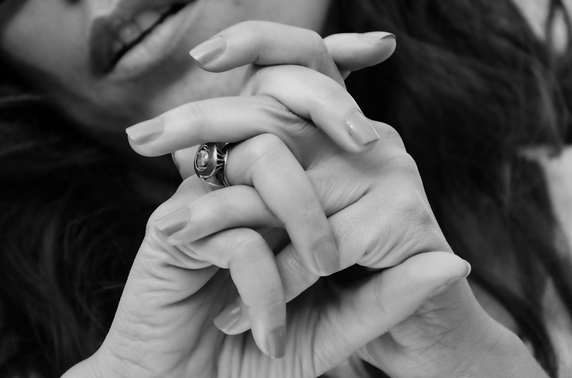 Красивые волосы и ногти