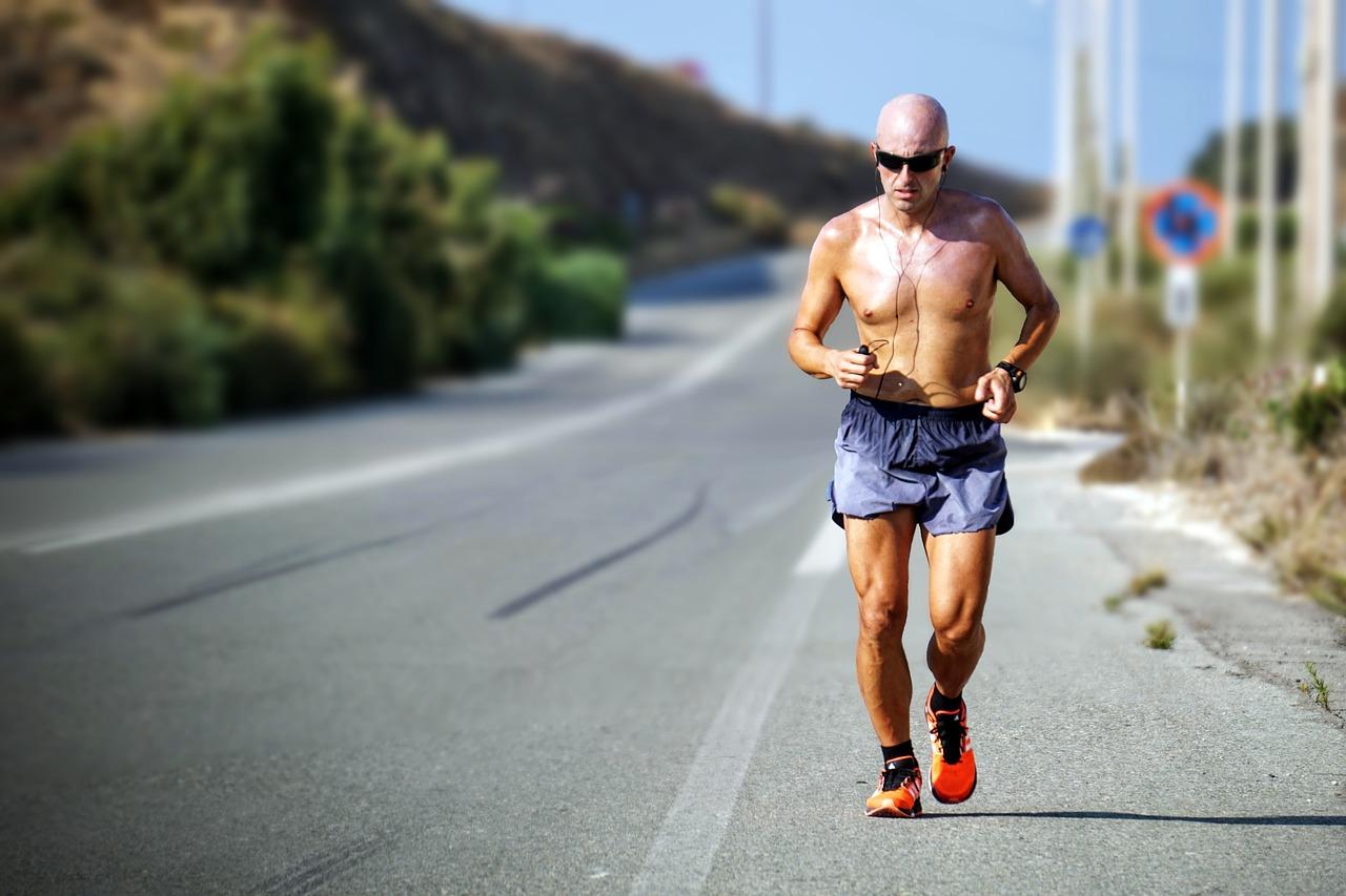 План тренировок по бегу на 10 недель