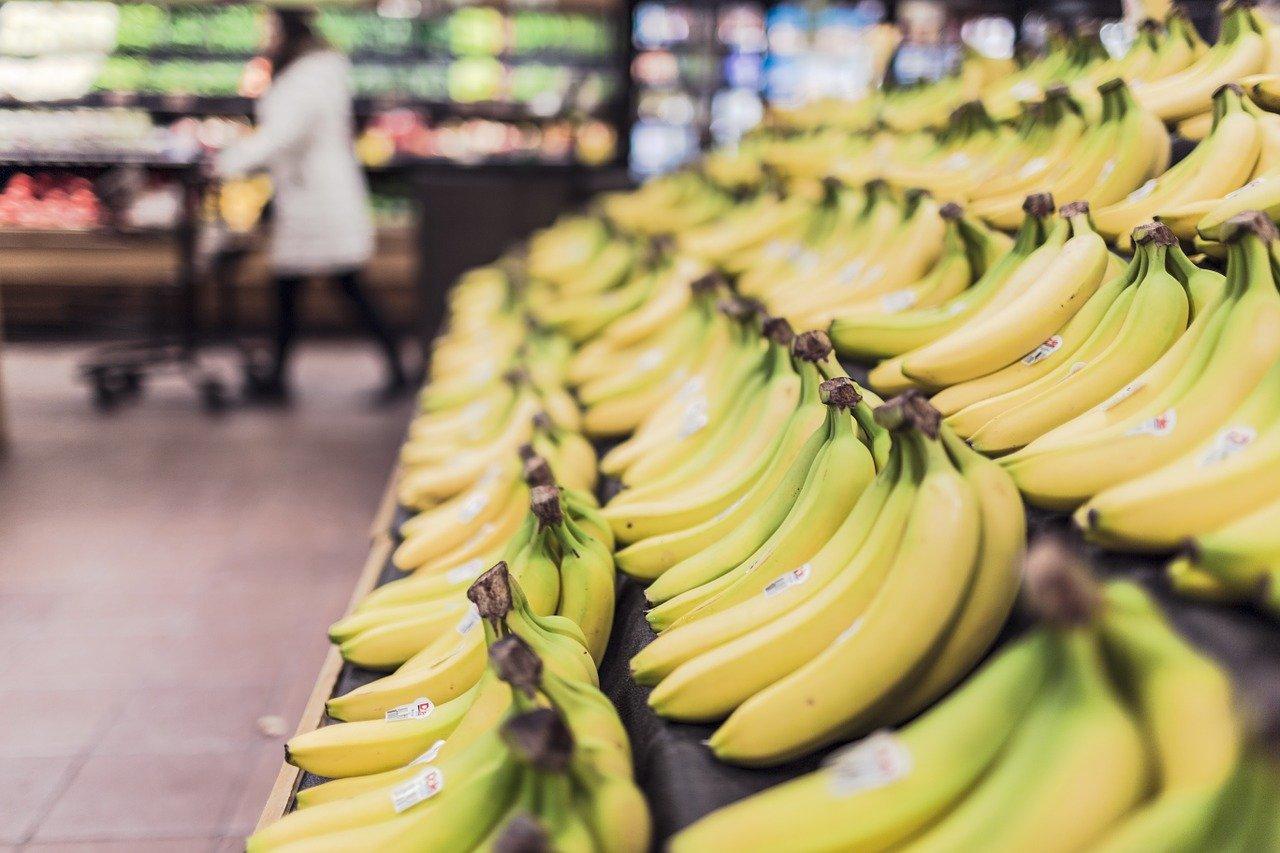 самый питательный фрукт для спортсменов