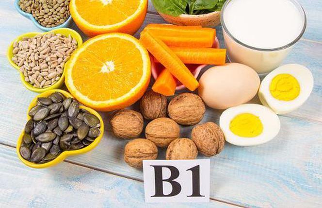 Витамин B12 свойства